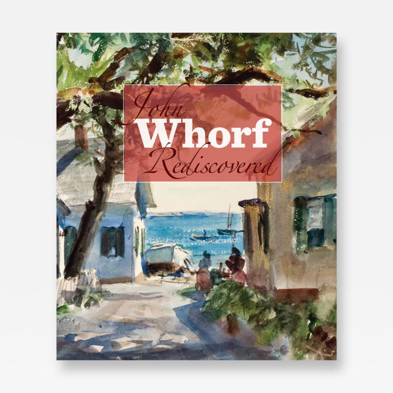 John Whorf Offered by ANTIQUES FINE ART PUBLISHING