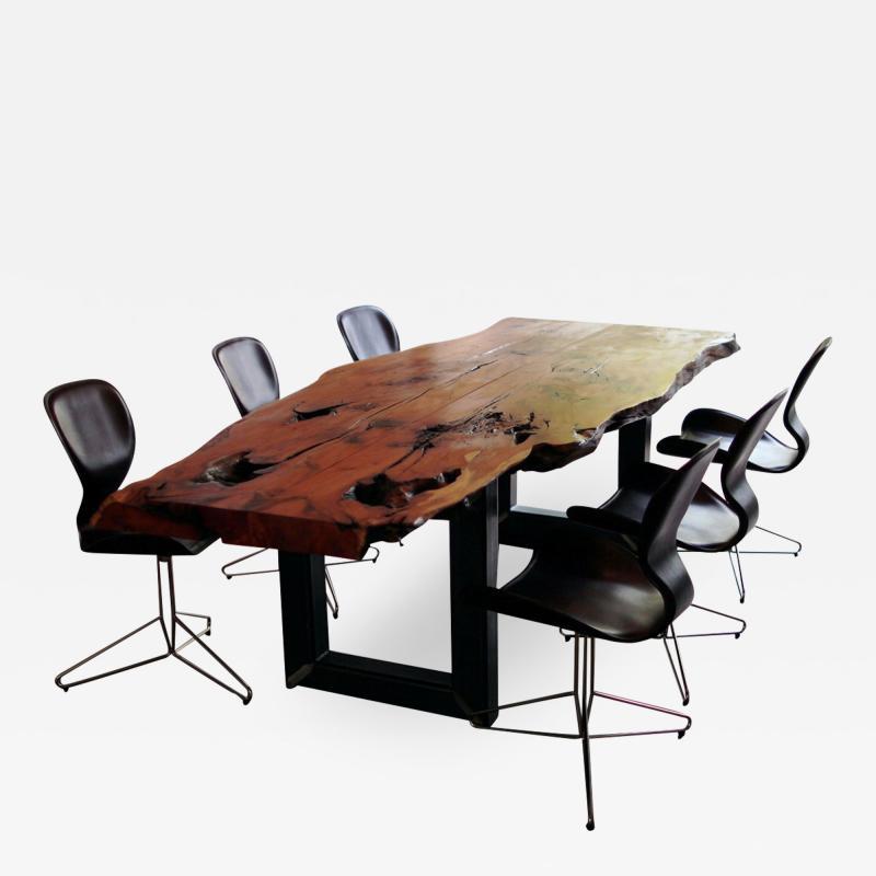 Jonathan Field F R table