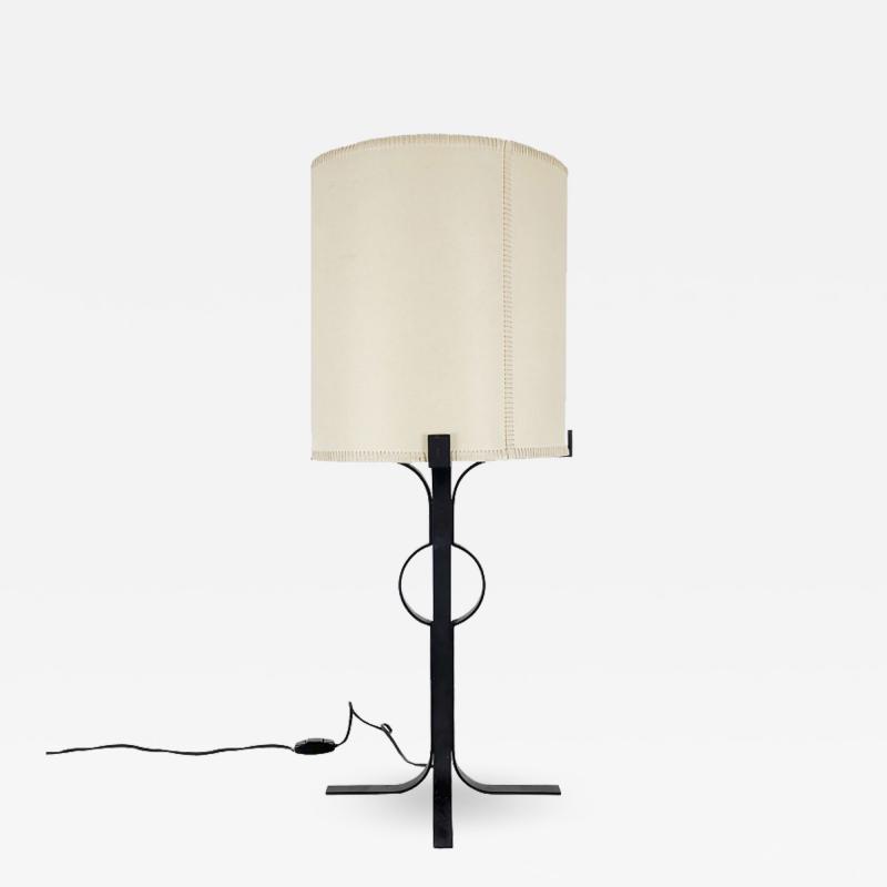 Jordi Vilanova LARGE TABLE LAMP BY JORDI VILANOVA 1960