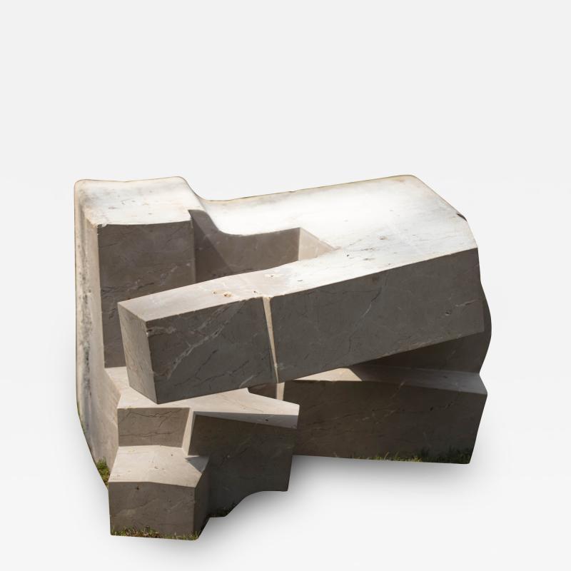 Jorge Y zpik Marble Seat I