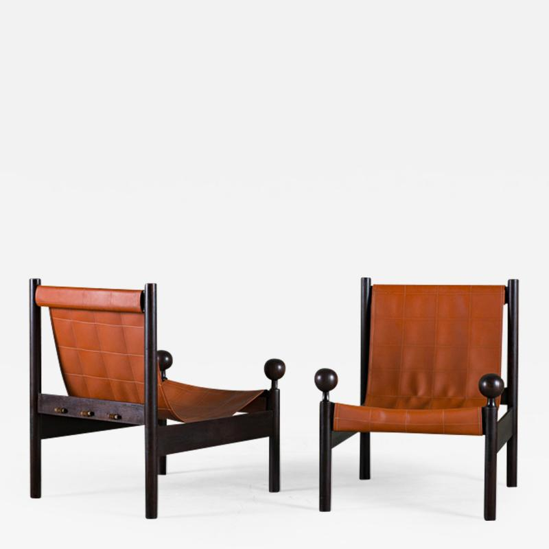 Jorge Zalszupin Jorge Zalszupin Ouro Preto Chairs