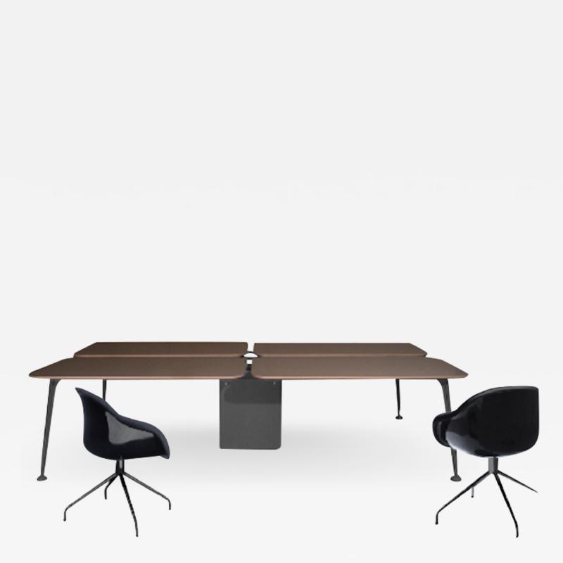Jos Mart nez Medina Company Work Desk by Jos Mart nez Medina for JMM