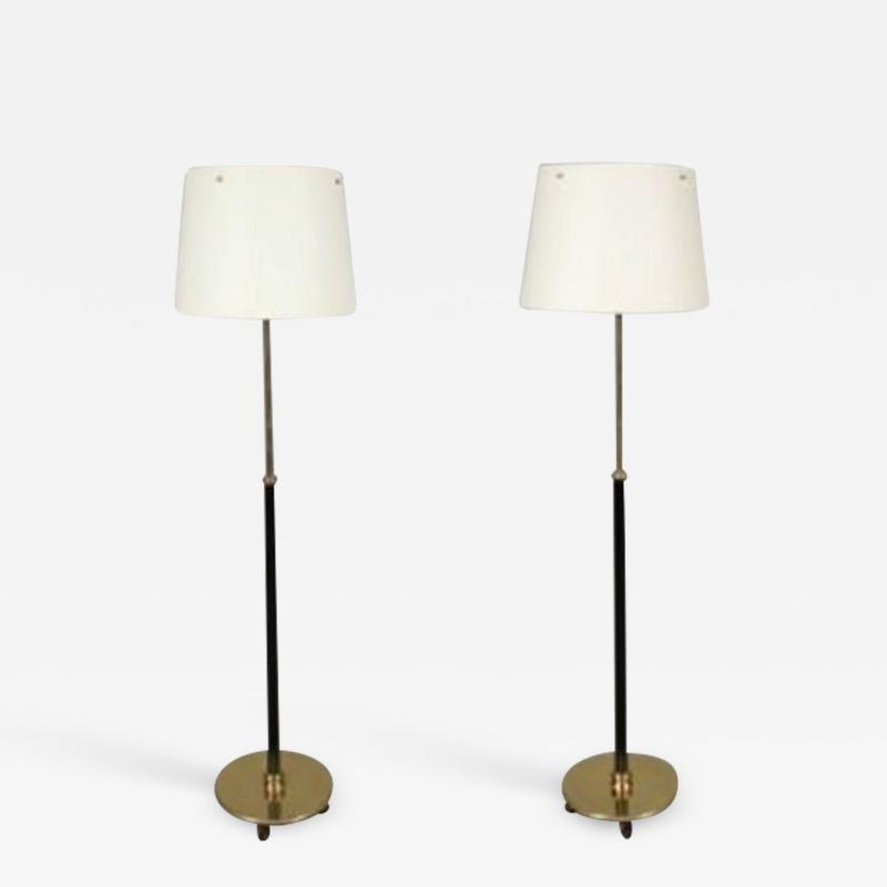 Josef Frank Josef Frank Floor Lamp Model 2564
