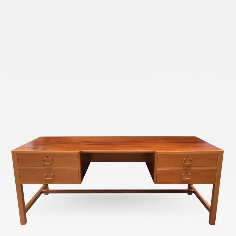Josef Frank Josef Frank Mahogany Desk