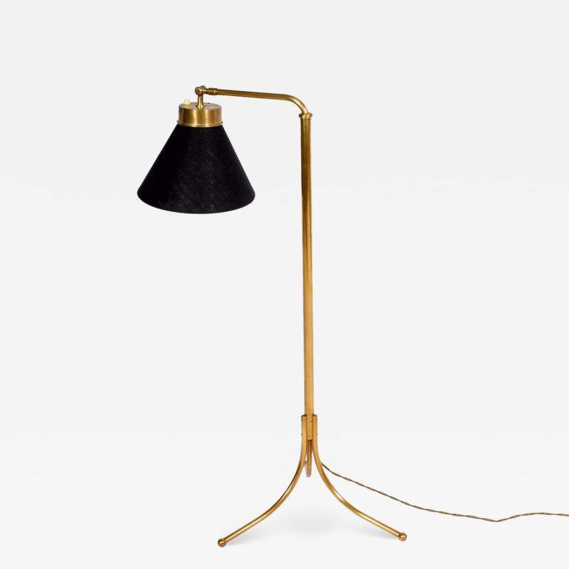 Josef Frank Josef Frank floor lamp model 1842 for Svenskt Teen