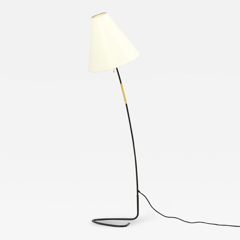 Josef Hurka Floor Lamp by Josef Hurka for Napako 1960s