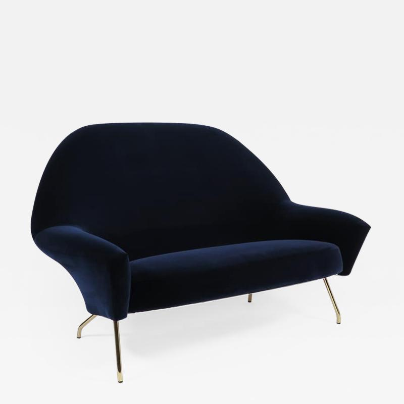Joseph Andre Motte Chic two seater sofa