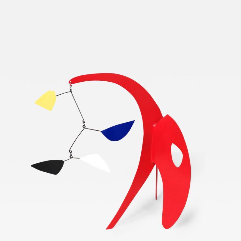 Joseph Meerbott Sculpture Anteater edition 4 15