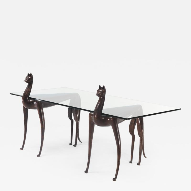 Judy Kensley Mckie Lynx Desk