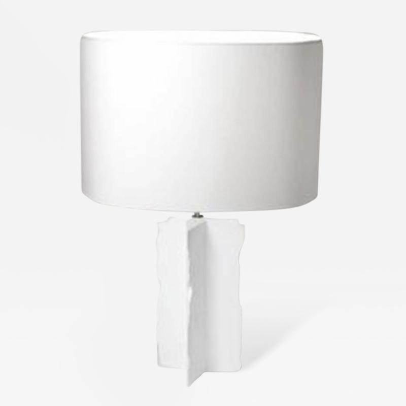 Julien Barrault The Antic Comet Table Lamp by Julien Barrault