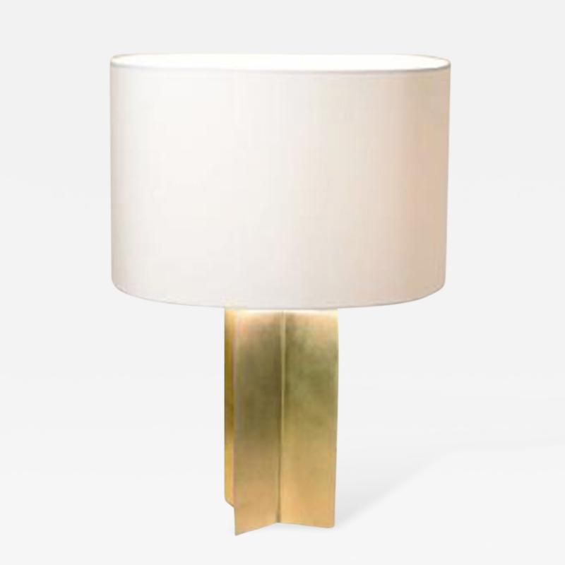 Julien Barrault The Comet Table Lamp by Julien Barrault