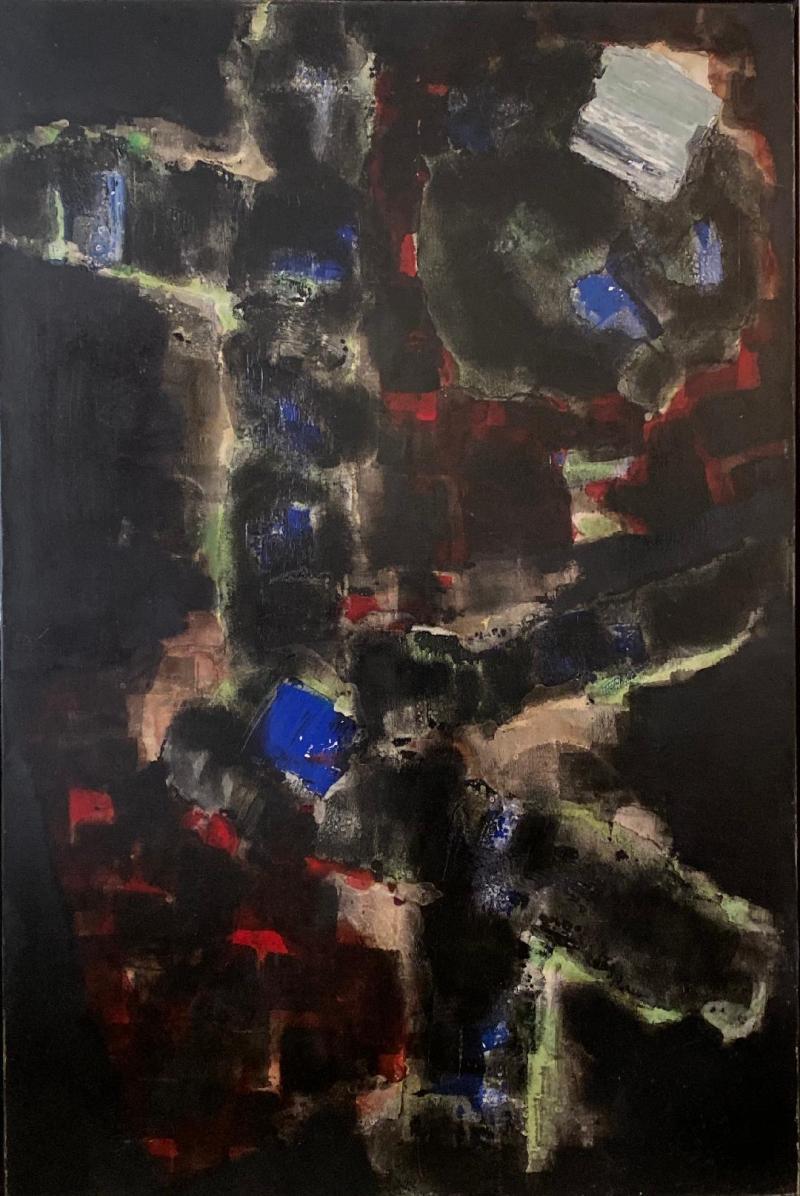 Jun Dobashi Untitled