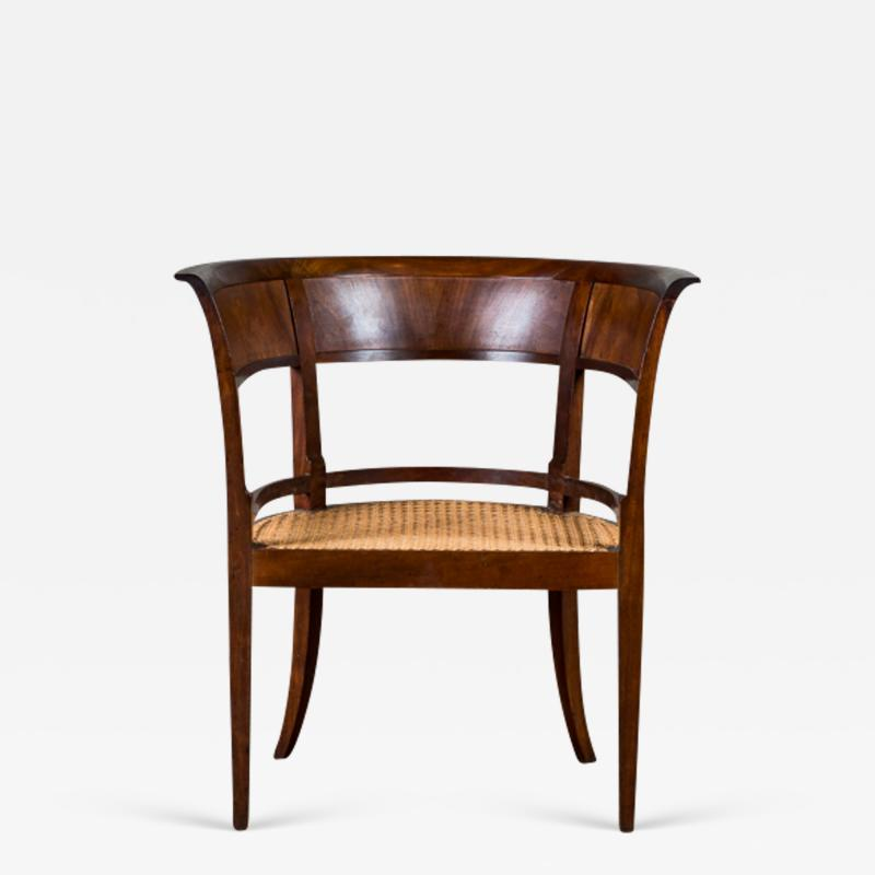 Kaare Klint Kaare Klint Faaborg Chair