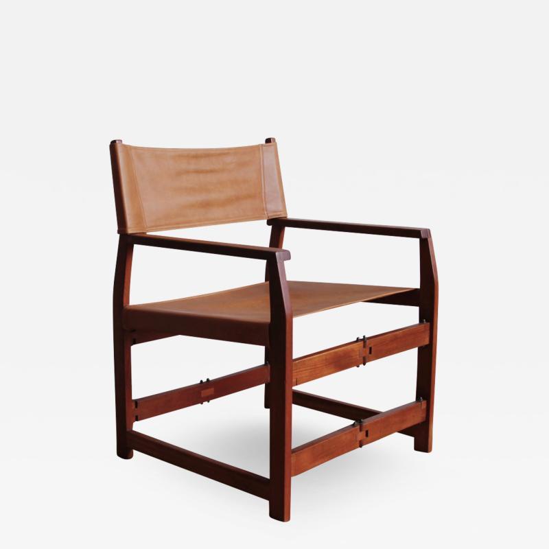 Kaj Winding Kaj Winding Folding Instructor Chair Model 413