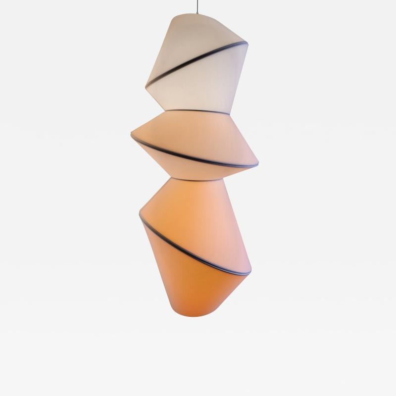 Karhof Trotereau TOTEM light Kelvin series 3 elements