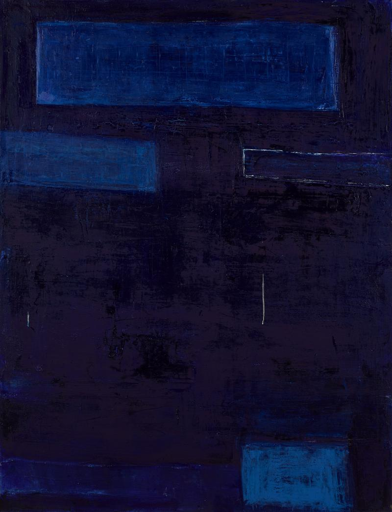Katherine Parker Always Blue