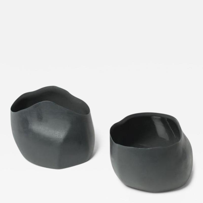 Kathryn Scott The Small Rock Vase by Kathryn Scott