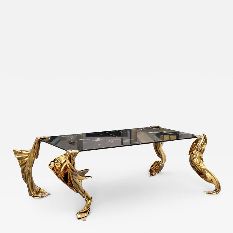 Katz Studio Levitaz Volante Dining Table