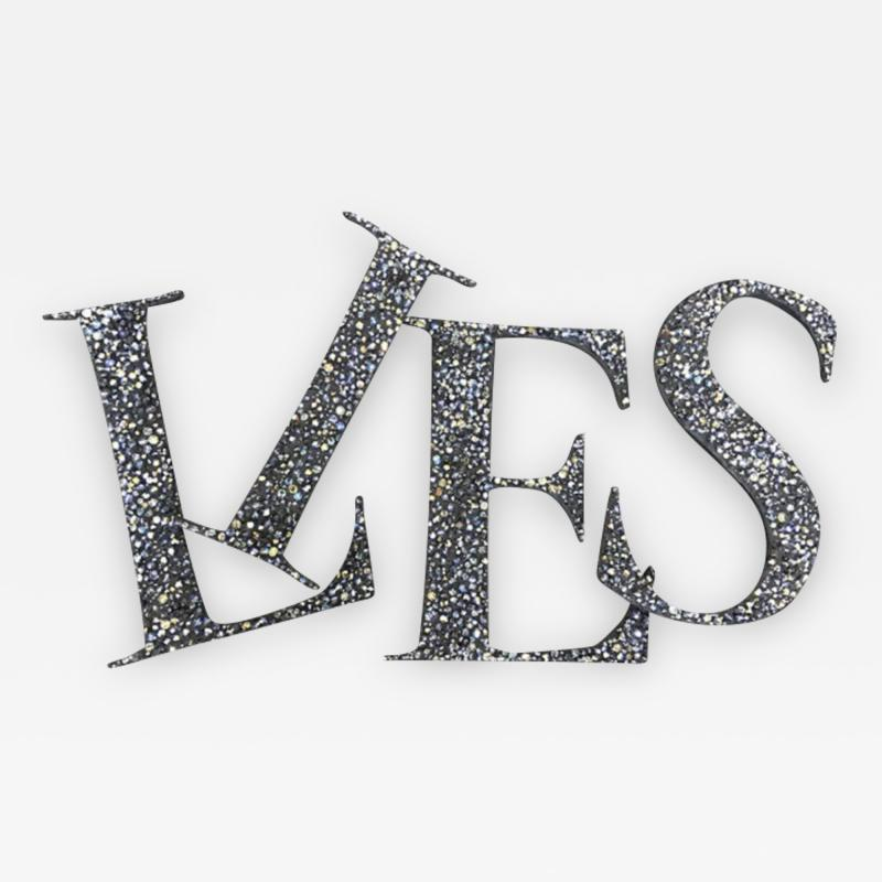 Kelly Kiefer Lies Sculpture Limited Edition