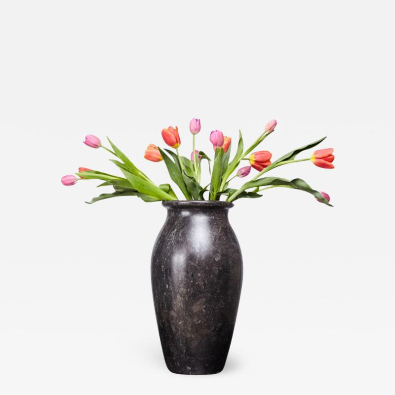 Kelly Wearstler Kelly Wearstler Large Marble Urn Vase from Viceroy Miami Hotel