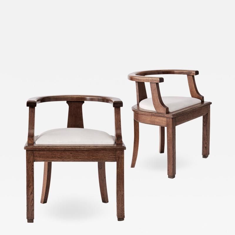 Kerry Joyce Chew Chair