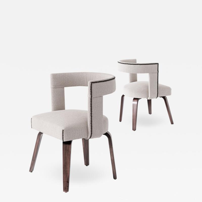 Kerry Joyce Georgette Chair