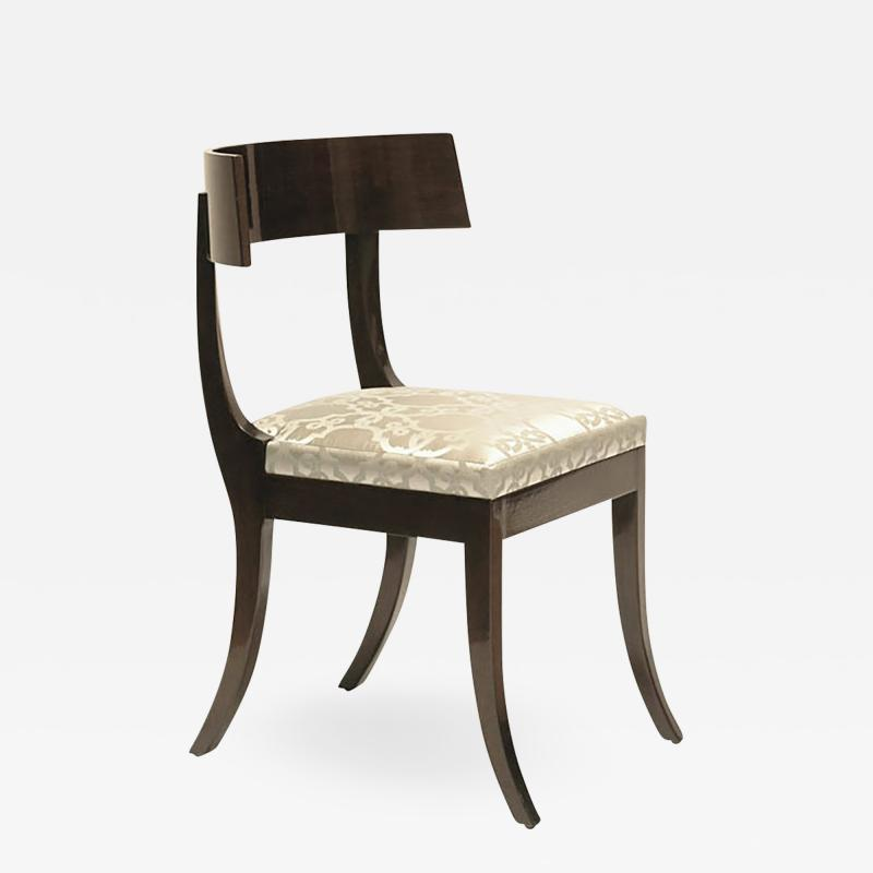 Kerry Joyce luce chair