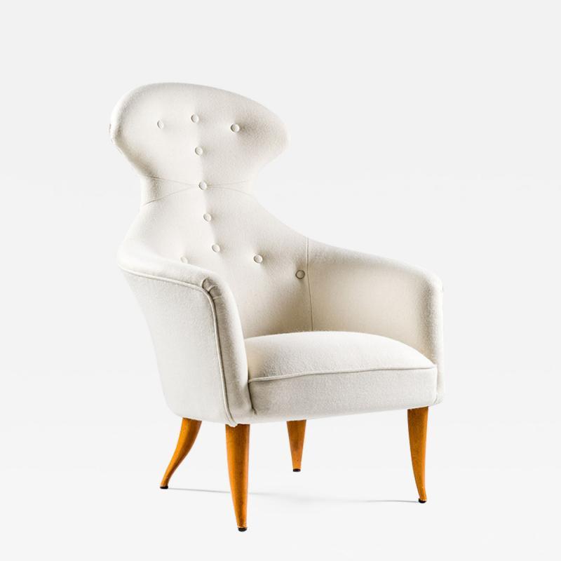 Kerstin H rlin Holmquist Lounge Chair Stora Eva by Kerstin H rlin Holmqvist for NK