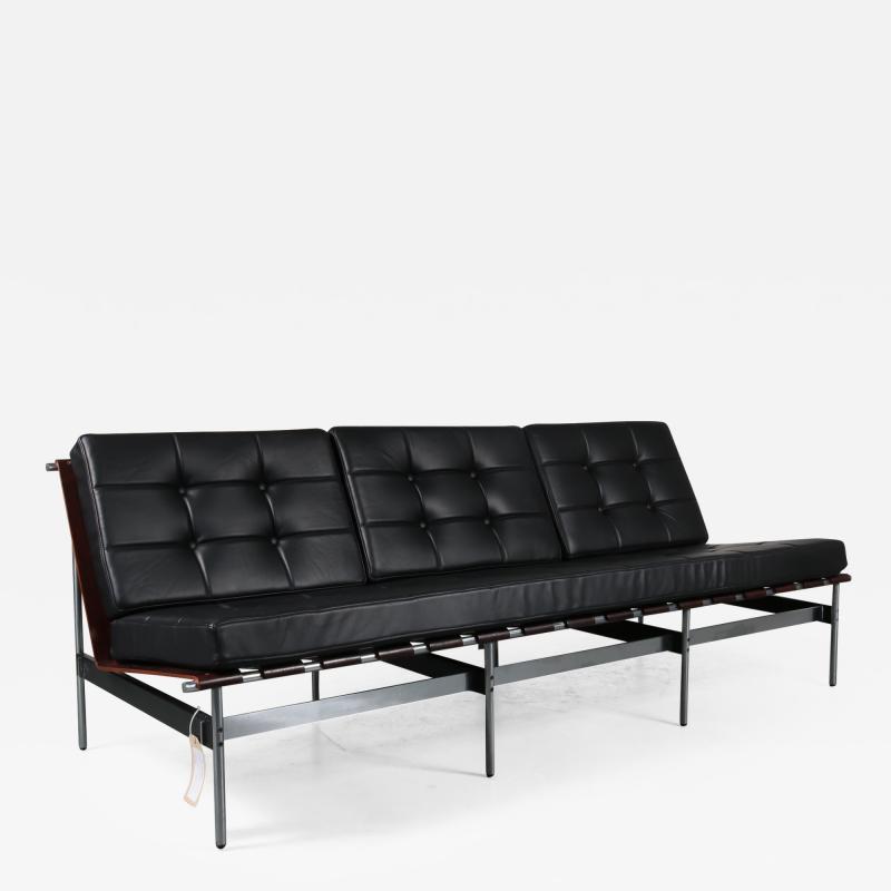 Kho Liang Le Kho Liang Ie 416 3 Sofa for Artifort Netherlands 1950
