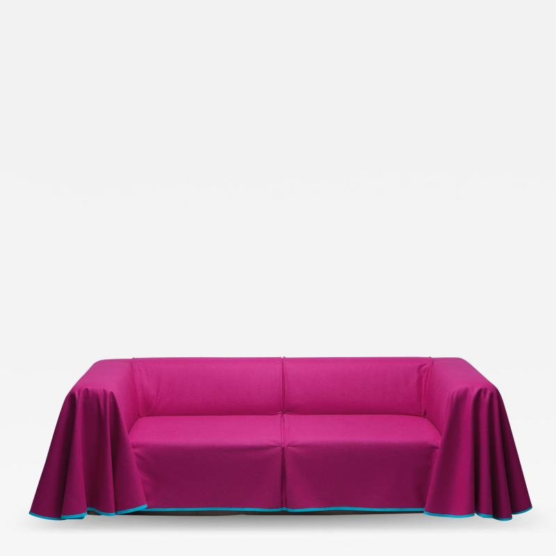 Konstantin Grcic L2000 sofa Cape