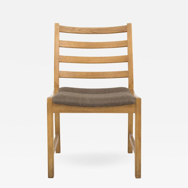 Kurt stervig Dining Chair in Oak