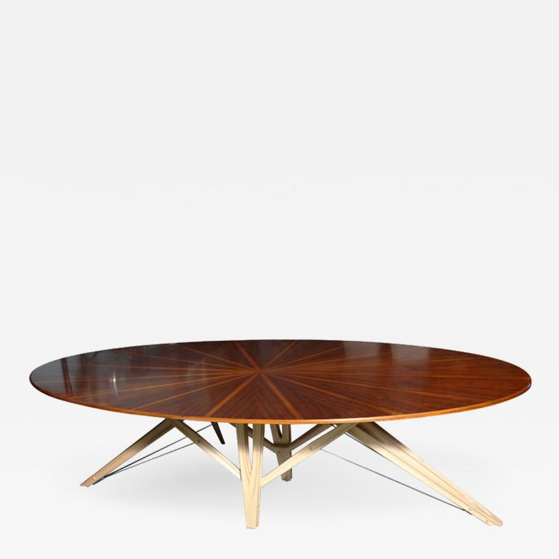 LOpere ei Giorni Airon Limited Edition Table by Studio LOpere ei Giorni