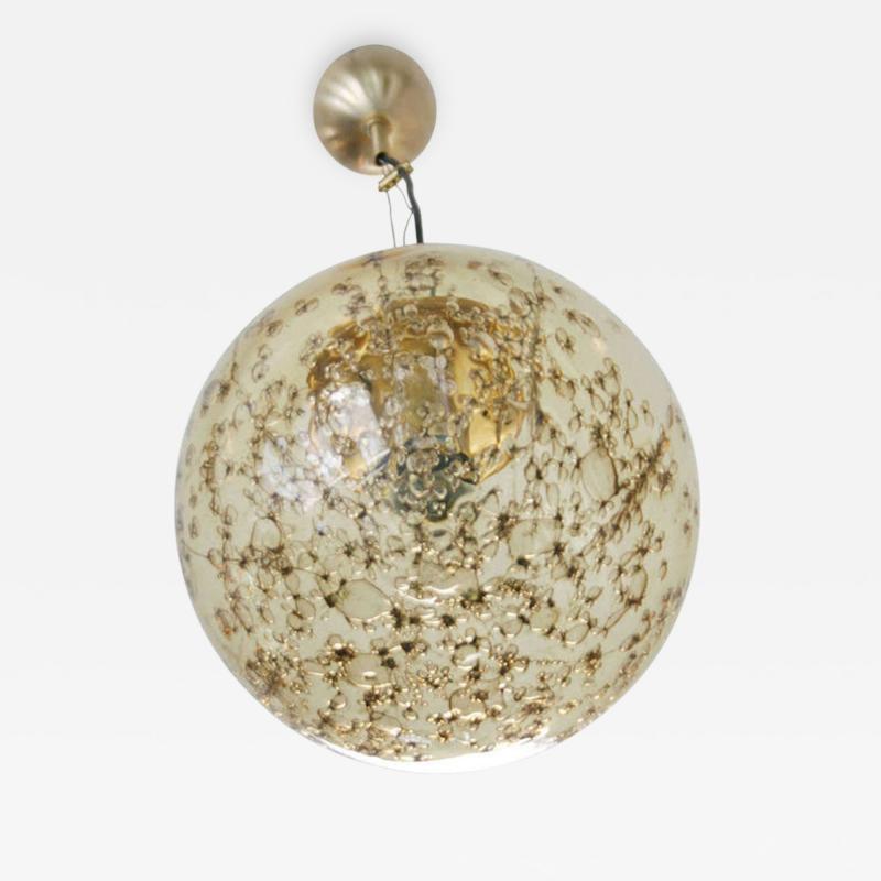 La Murrina La Murrina Champagne Globe Pendant