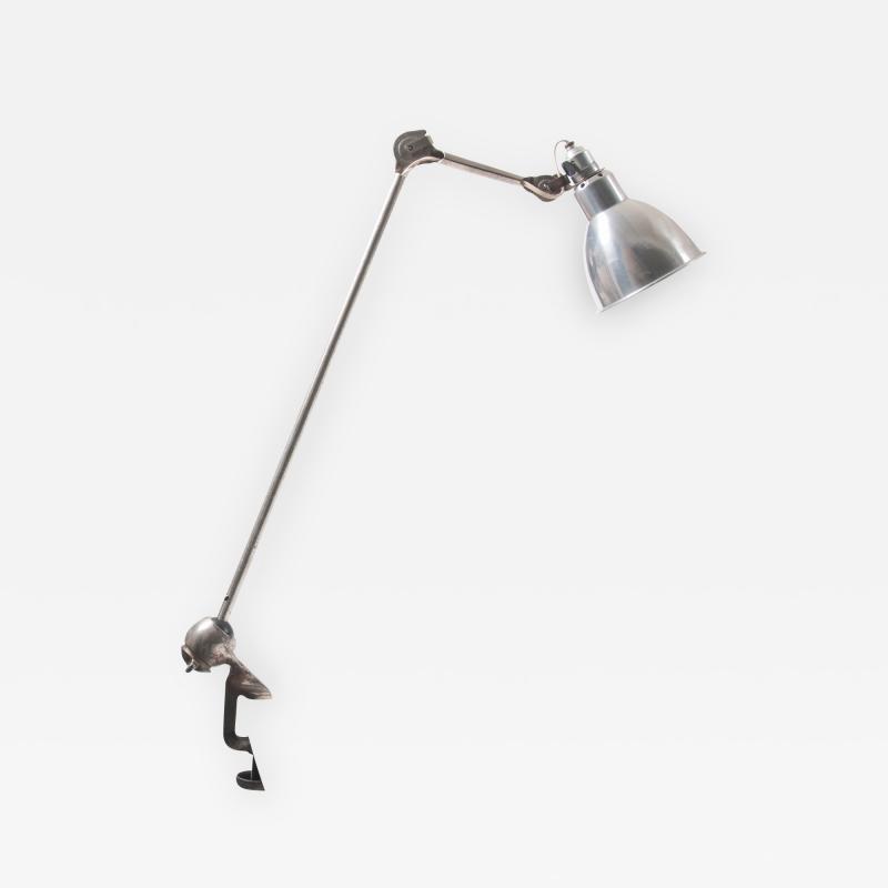 Lampe Gras Model 201 By Bernard Albin Gras