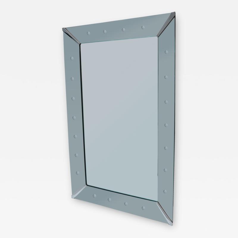 Large Modernist Mirror