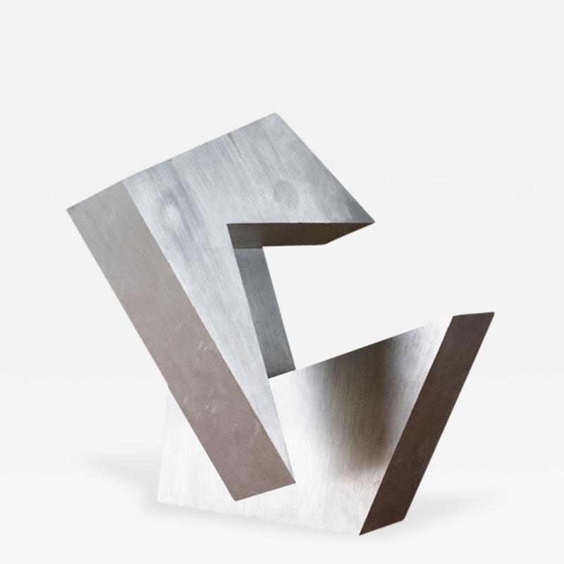 Larry Mohr Larry Mohr Anstract Sculpture