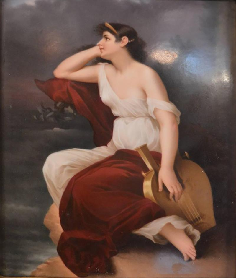 Late 19th Century KPM