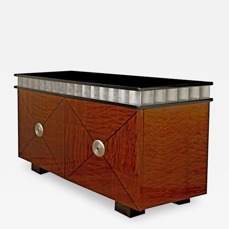 Leon Rosen Cabinet By Leon Rosen For Pace Collection