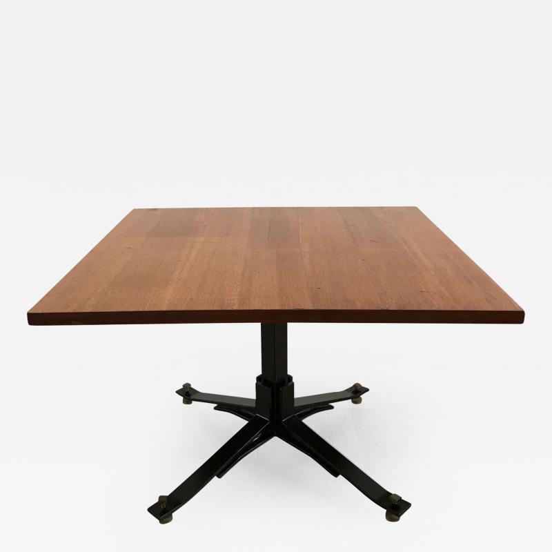 Leonardo Fiori Adjustable Coffee Table by Leonardo Fiori