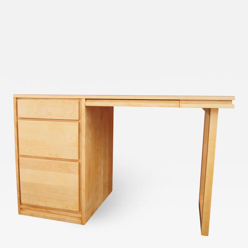 Leslie Diamond ModernMates Desk by Leslie Diamond for Conant Ball