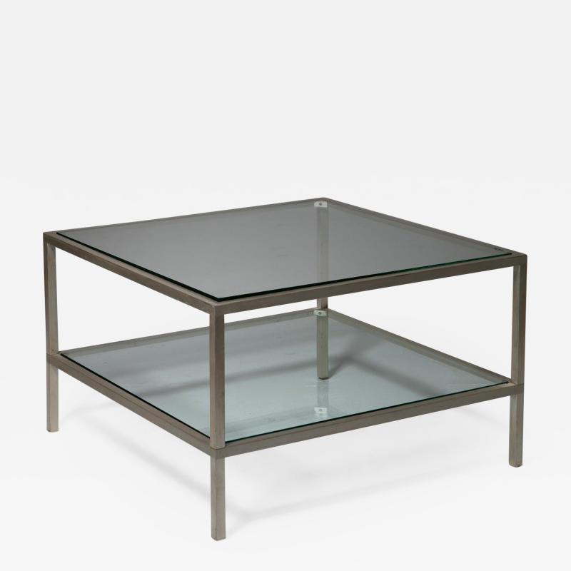 Lino Sabattini Coffee Table by Lino Sabattini
