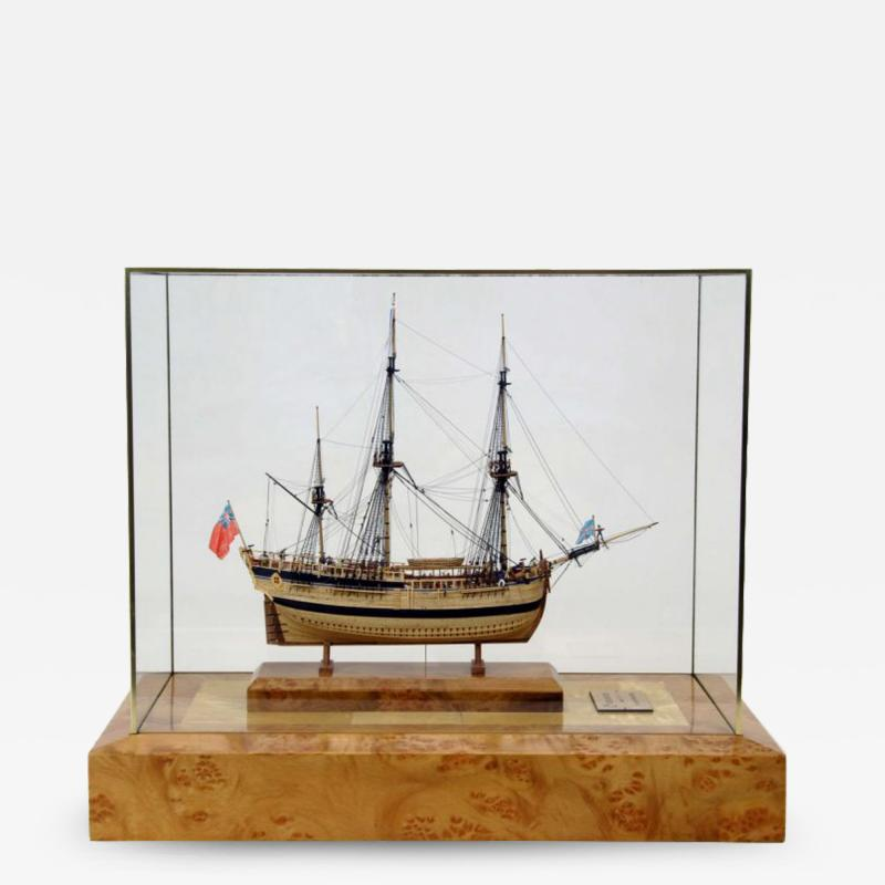 Lloyd McCaffery Offered by AMERICAN MARINE MODEL GALLERY