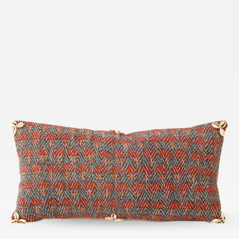 Long Vanjari Cushion