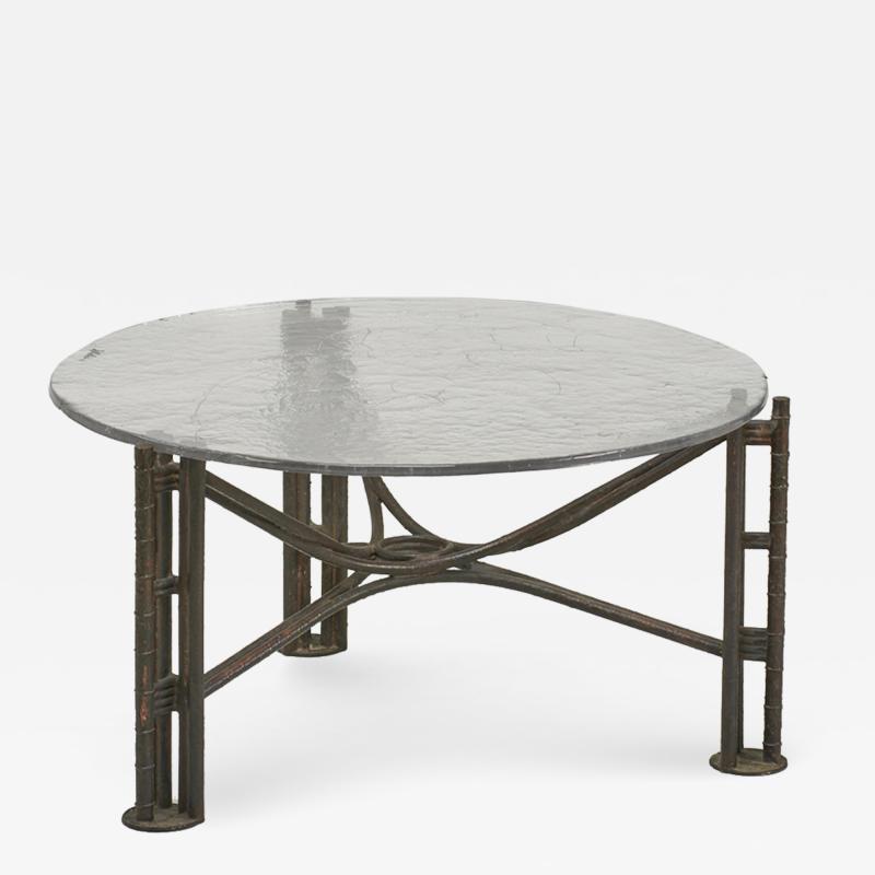 Lothar Klute Coffee Table