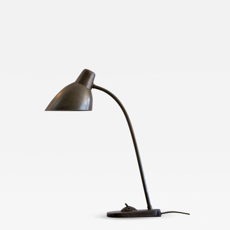 Louis Poulsen Conductor Lamp by Louis Poulsen