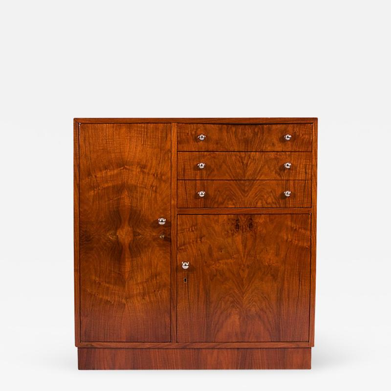 Louis Sognot A Modernist Cabinet