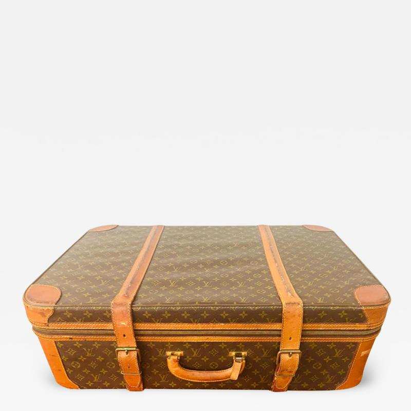 Louis Vuitton Louis Vuitton Monogram Holdall Luggage Bag or Suitcase