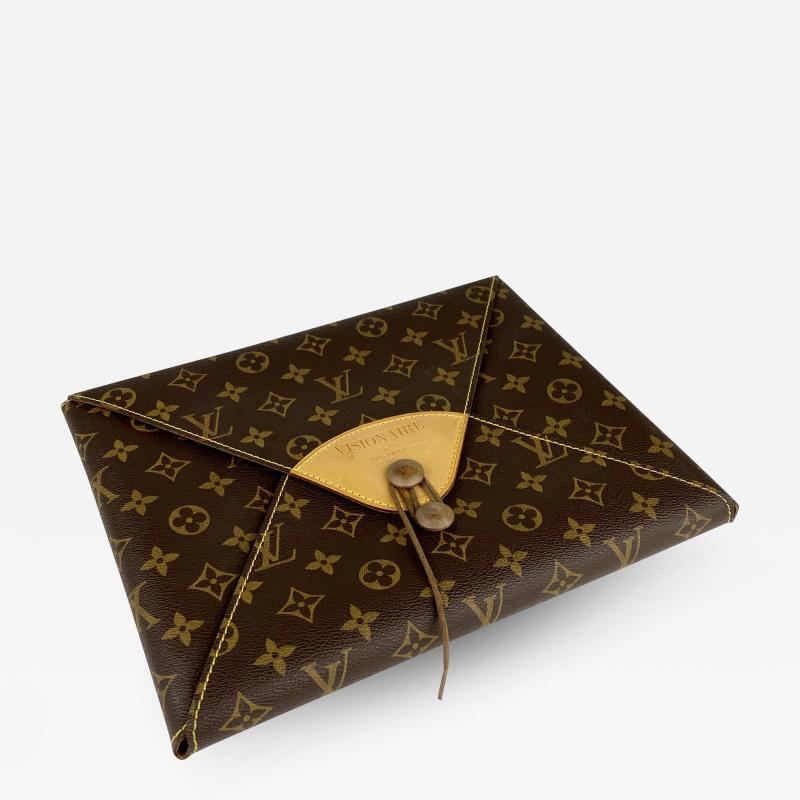 Louis Vuitton Visionaire 18 Fashion Special X Louis Vuitton Limited Edition 1726 of 2500
