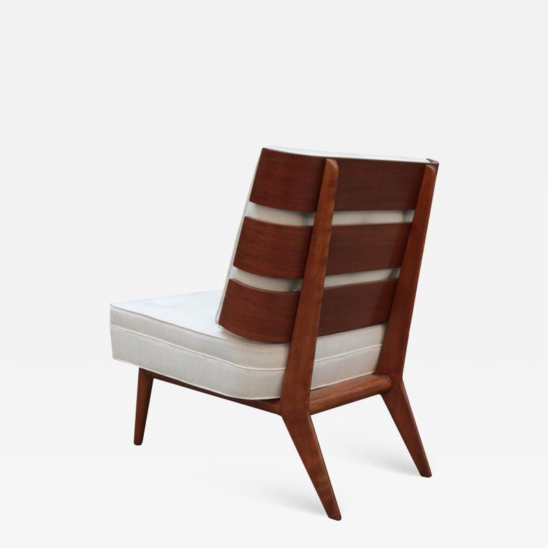 Lounge Chair by T H Robsjohn Gibbings for Widdicomb