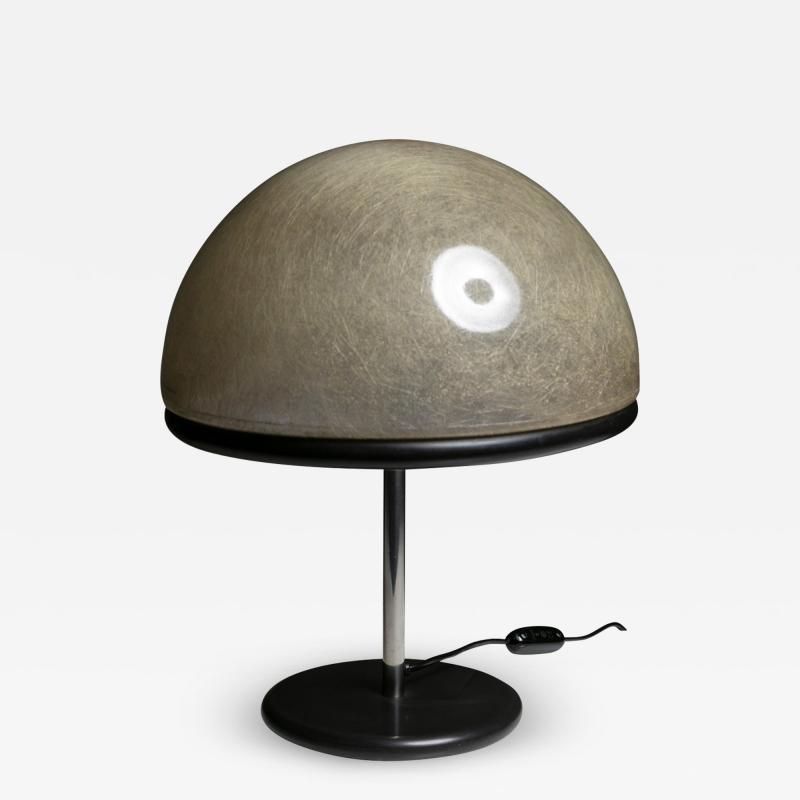 Luci Italia Fiberglass Table Lamp Model for Luci